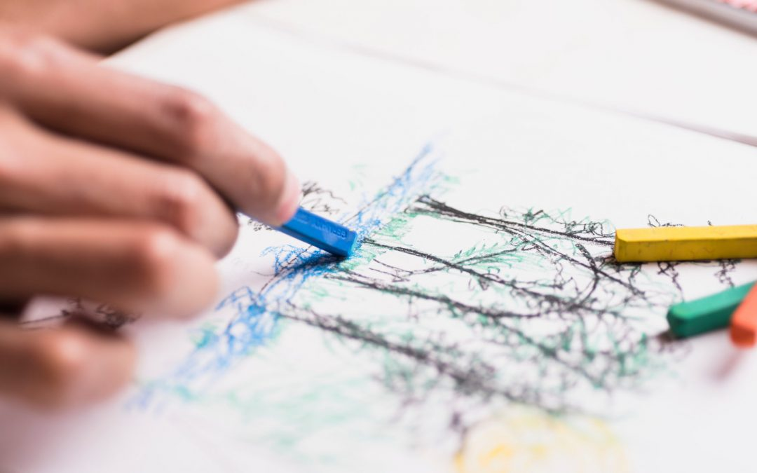 ¿Qué aporta la formación Gestalt en Bellas Artes?